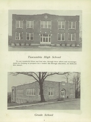 Page 7, 1951 Edition, Tuscumbia High School - Memories Yearbook (Tuscumbia, MO) online yearbook collection