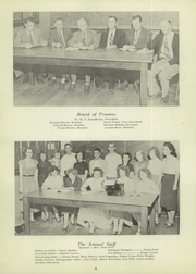 Page 8, 1951 Edition, Tuscumbia High School - Memories Yearbook (Tuscumbia, MO) online yearbook collection