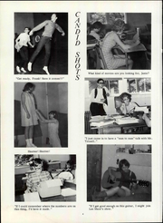 Page 10, 1968 Edition, Tuscumbia High School - Memories Yearbook (Tuscumbia, MO) online yearbook collection