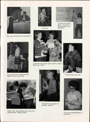 Page 11, 1968 Edition, Tuscumbia High School - Memories Yearbook (Tuscumbia, MO) online yearbook collection