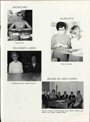 Page 15, 1968 Edition, Tuscumbia High School - Memories Yearbook (Tuscumbia, MO) online yearbook collection