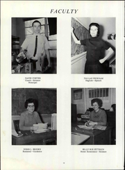 Page 16, 1968 Edition, Tuscumbia High School - Memories Yearbook (Tuscumbia, MO) online yearbook collection