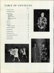 Page 8, 1968 Edition, Tuscumbia High School - Memories Yearbook (Tuscumbia, MO) online yearbook collection