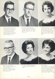Page 12, 1963 Edition, Tuskegee High School - Tuskala Yearbook (Tuskegee, AL) online yearbook collection