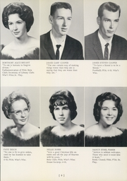 Page 13, 1963 Edition, Tuskegee High School - Tuskala Yearbook (Tuskegee, AL) online yearbook collection
