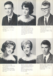 Page 14, 1963 Edition, Tuskegee High School - Tuskala Yearbook (Tuskegee, AL) online yearbook collection