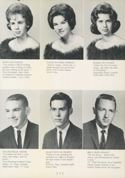 Page 15, 1963 Edition, Tuskegee High School - Tuskala Yearbook (Tuskegee, AL) online yearbook collection