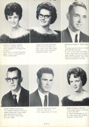 Page 16, 1963 Edition, Tuskegee High School - Tuskala Yearbook (Tuskegee, AL) online yearbook collection