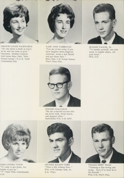 Page 17, 1963 Edition, Tuskegee High School - Tuskala Yearbook (Tuskegee, AL) online yearbook collection