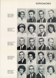 Two Rivers High School - Cutlass Yearbook (Nashville, TN) online yearbook collection, 1964 Edition, Page 39