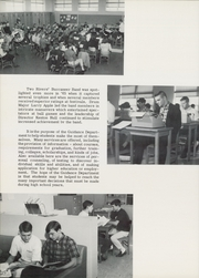 Two Rivers High School - Cutlass Yearbook (Nashville, TN) online yearbook collection, 1965 Edition, Page 14