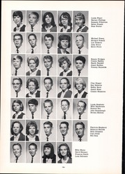 Two Rivers High School - Cutlass Yearbook (Nashville, TN) online yearbook collection, 1966 Edition, Page 188
