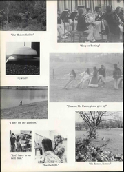Page 10, 1975 Edition, Two Rivers Junior High School - Cutlass Yearbook (Nashville, TN) online yearbook collection
