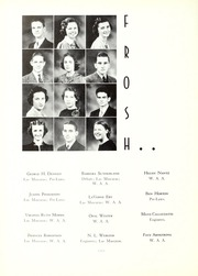 Page 14, 1939 Edition, Tyler Junior College - Apache Yearbook (Tyler, TX) online yearbook collection
