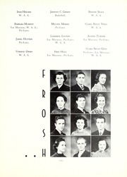 Page 15, 1939 Edition, Tyler Junior College - Apache Yearbook (Tyler, TX) online yearbook collection