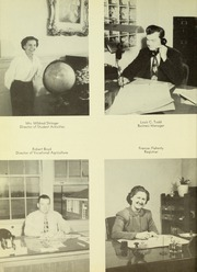 Page 14, 1950 Edition, Tyler Junior College - Apache Yearbook (Tyler, TX) online yearbook collection
