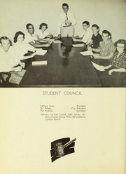 Page 16, 1950 Edition, Tyler Junior College - Apache Yearbook (Tyler, TX) online yearbook collection
