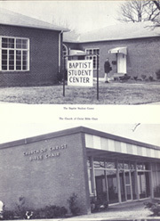Page 15, 1962 Edition, Tyler Junior College - Apache Yearbook (Tyler, TX) online yearbook collection