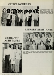 Tyson Junior High School - General Yearbook (Knoxville, TN) online yearbook collection, 1977 Edition, Page 12 of 52