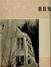 Page 12, 1937 Edition, University of California Los Angeles - Bruin Life / Southern Campus Yearbook (Los Angeles, CA) online yearbook collection