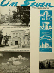 Page 16, 1939 Edition, University of California Los Angeles - Bruin Life / Southern Campus Yearbook (Los Angeles, CA) online yearbook collection