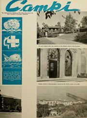 Page 17, 1939 Edition, University of California Los Angeles - Bruin Life / Southern Campus Yearbook (Los Angeles, CA) online yearbook collection