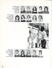University of California Los Angeles - Bruin Life / Southern Campus Yearbook (Los Angeles, CA) online yearbook collection, 1980 Edition, Page 290