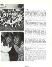 University of California Los Angeles - Bruin Life / Southern Campus Yearbook (Los Angeles, CA) online yearbook collection, 1984 Edition, Page 163
