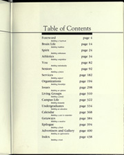 University of California Los Angeles - Bruin Life / Southern Campus Yearbook (Los Angeles, CA) online yearbook collection, 1988 Edition, Page 7