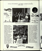 University of California Los Angeles - Bruin Life / Southern Campus Yearbook (Los Angeles, CA) online yearbook collection, 1999 Edition, Page 388
