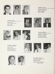 USC School of Medicine - Asklepiad Yearbook (Los Angeles, CA) online yearbook collection, 1961 Edition, Page 10