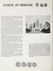 USC School of Medicine - Asklepiad Yearbook (Los Angeles, CA) online yearbook collection, 1961 Edition, Page 12