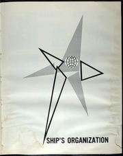 Page 14, 1967 Edition, USS Georgetown (AGTR 2) - Naval Cruise Book online yearbook collection