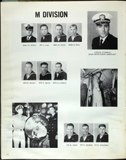 Page 17, 1967 Edition, USS Georgetown (AGTR 2) - Naval Cruise Book online yearbook collection