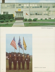 Page 10, 1969 Edition, US Army Training Center - Armor Yearbook (Fort Knox, KY) online yearbook collection