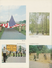 Page 13, 1969 Edition, US Army Training Center - Armor Yearbook (Fort Knox, KY) online yearbook collection