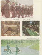 Page 15, 1969 Edition, US Army Training Center - Armor Yearbook (Fort Knox, KY) online yearbook collection