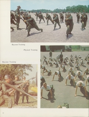 Page 16, 1969 Edition, US Army Training Center - Armor Yearbook (Fort Knox, KY) online yearbook collection