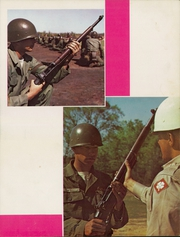 Page 11, 1957 Edition, US Army Training Center - Yearbook (Fort Chaffee, AR) online yearbook collection