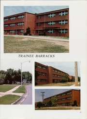 US Army Training Center - Yearbook (Fort Leonard Wood, MO) online yearbook collection, 1985 Edition, Page 17