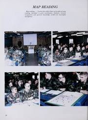 US Army Training Center - Yearbook (Fort Leonard Wood, MO) online yearbook collection, 1988 Edition, Page 32
