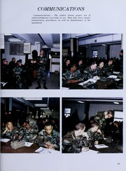 US Army Training Center - Yearbook (Fort Leonard Wood, MO) online yearbook collection, 1988 Edition, Page 33 of 104