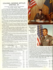 US Army Training Center - Yearbook (Fort Gordon, GA) online yearbook collection, 1975 Edition, Page 6