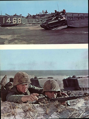 Page 10, 1969 Edition, US Marine Corps Recruit Depot - Yearbook (Parris Island, SC) online yearbook collection