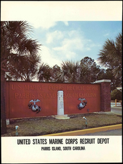 Page 14, 1969 Edition, US Marine Corps Recruit Depot - Yearbook (Parris Island, SC) online yearbook collection