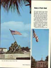 Page 15, 1969 Edition, US Marine Corps Recruit Depot - Yearbook (Parris Island, SC) online yearbook collection