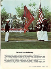 Page 7, 1969 Edition, US Marine Corps Recruit Depot - Yearbook (Parris Island, SC) online yearbook collection