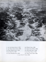 Page 10, 1945 Edition, US Naval Reserve Midshipmens School - Side Boy Yearbook (New York, NY) online yearbook collection