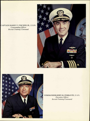 Page 9, 1969 Edition, US Naval Training Center - Anchor Yearbook (San Diego, CA) online yearbook collection
