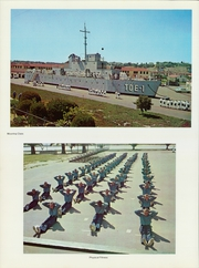 US Naval Training Center - Anchor Yearbook (San Diego, CA) online yearbook collection, 1971 Edition, Page 16